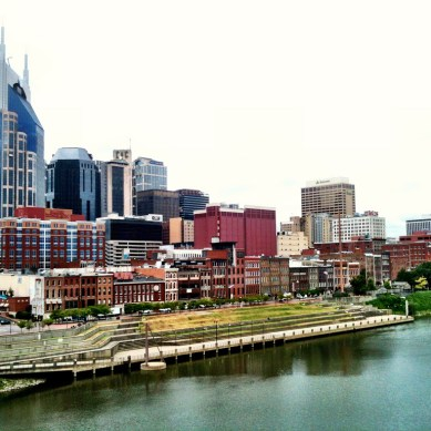 Emerging Neighborhoods Indicate Changing Nashville