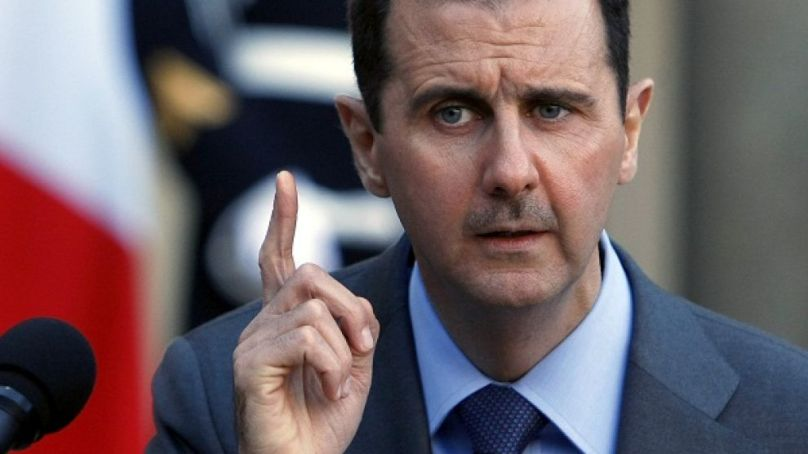 The Tragic Reality of the Syria Deal