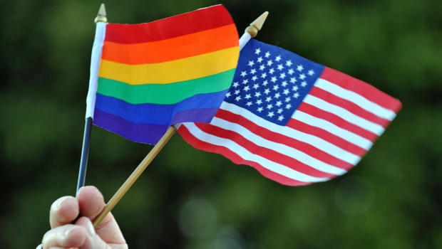 Legalizing Same-Sex Marriage: Examining the Struggle in Tennessee