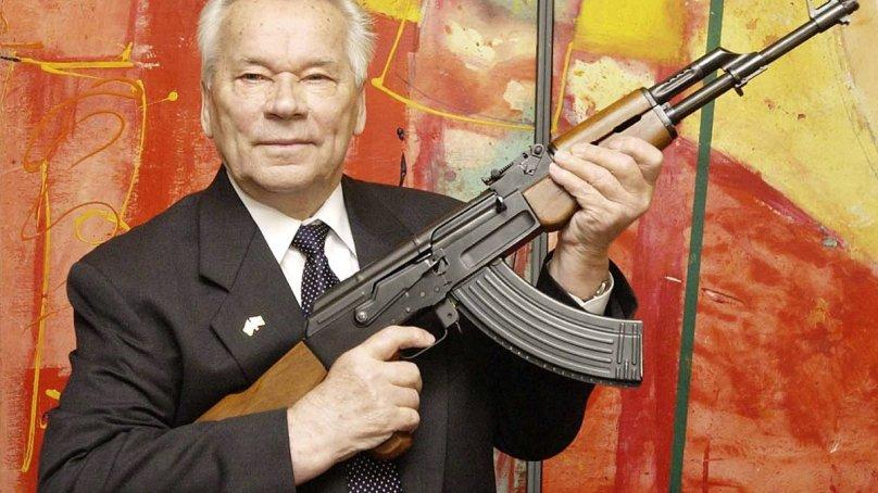 Remembering Kalashnikov