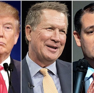 The State of the GOP, and Where It Goes From Here