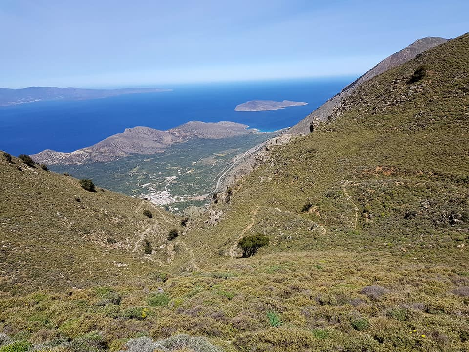 Minoan Super-Trail