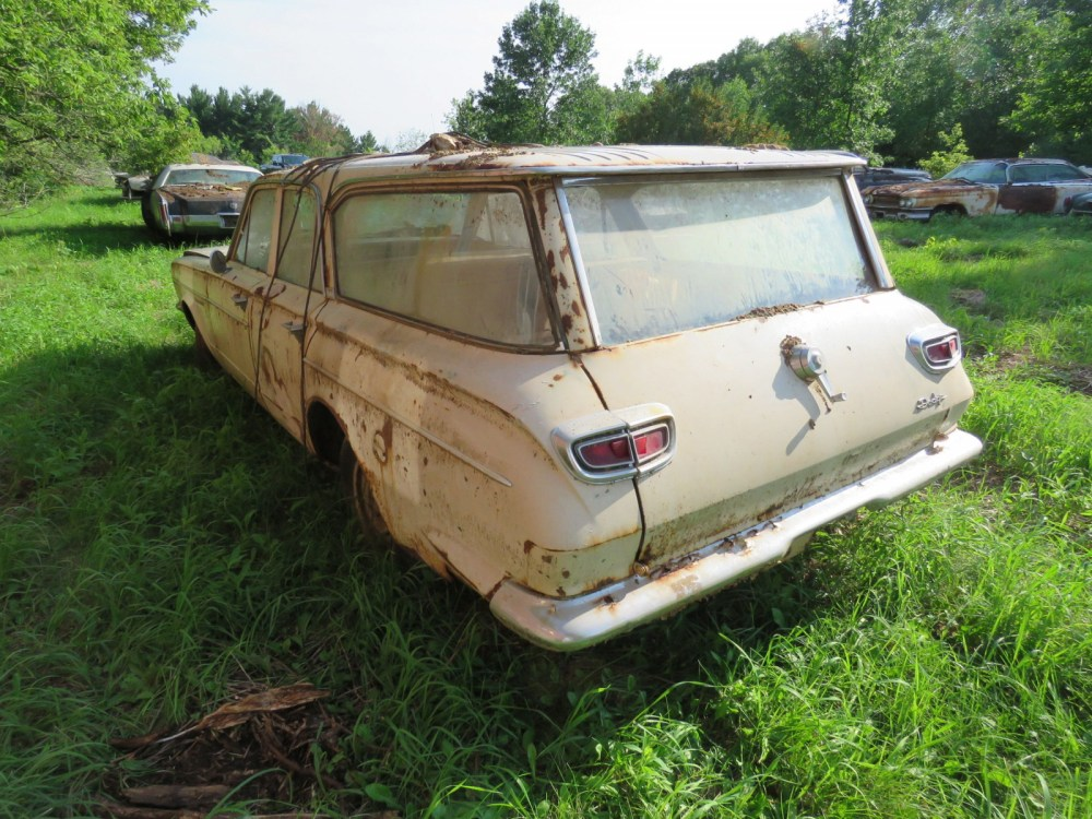 medium resolution of  1964 dodge dart 4dr wagon image 3
