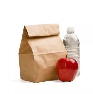 lunchpakket