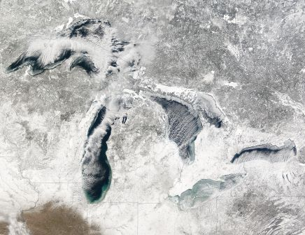 Great Lakes Winter