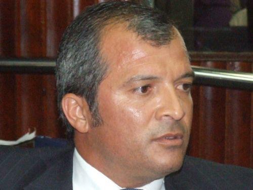 Trocolli J�nior nem parecia ser deputado do PMDB