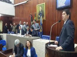 Oposi��o comemorou o adiamento da vota��o dm empr�stimo