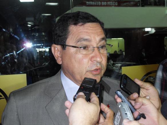 Anísio Maia é favorito na disputa pelo diretório (Imagem da internet)