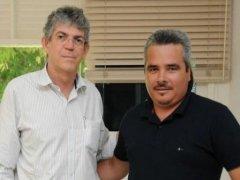 Ricardo já soma 49 novos apoios de prefeitos (Foto Secom)