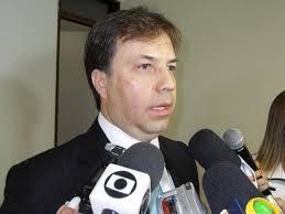 Fábio Nogueira preside o Tribunal de Contas da Paraíba (Foto da Internet)