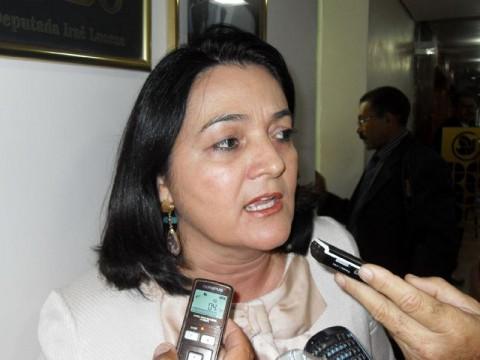 Gilma disputa controle do PPS com Nonato Bandeira (Imagem da Internet)