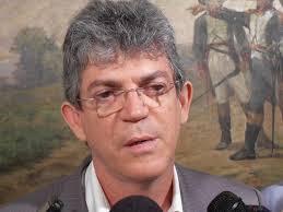 Ricardo Coutinho disse que não vai interferir (Imagem da Internet)