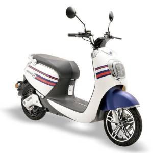 Electrische Scooters