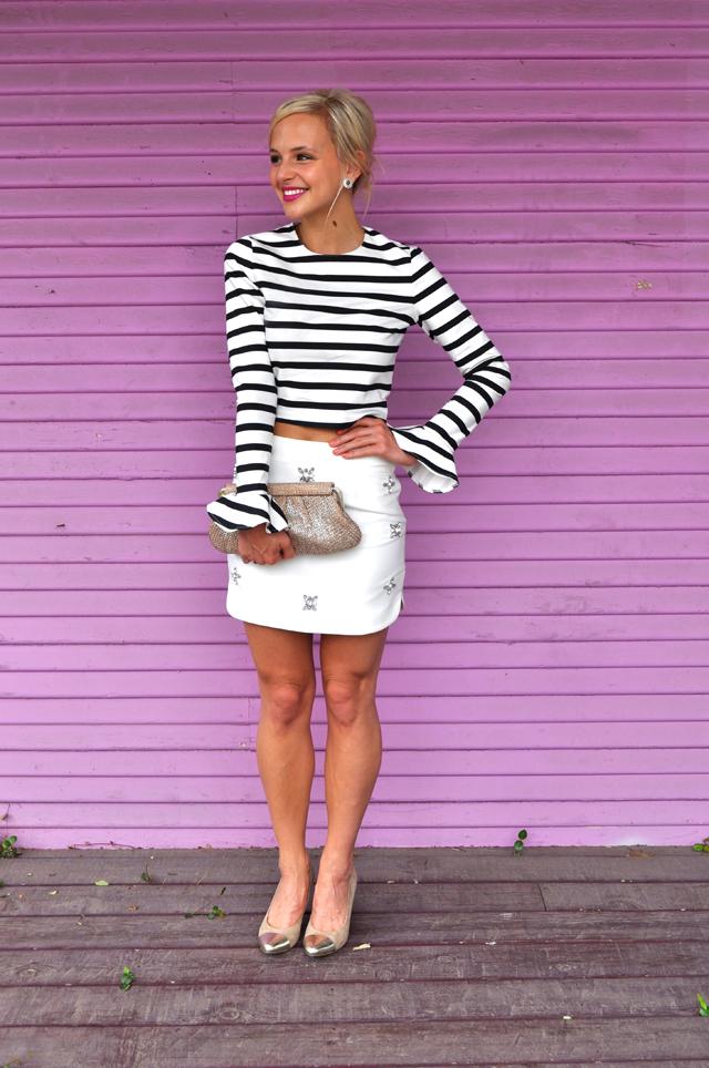 1-sparkle-stripes-black-white-dressy-fashion-blog-blogger-lauren-vandiver-vandi-fair
