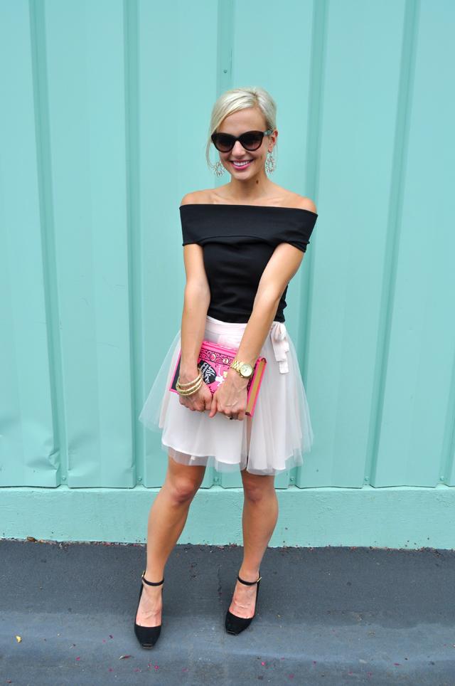 2-modern-ballerina-fairytale-black-pink-vandi-fair-girly-blog-blogger-lauren-vandiver