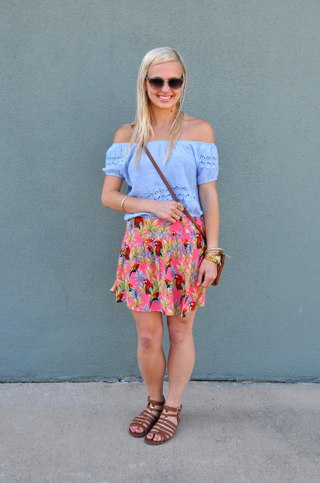 3-parrot-skirt-colorful-casual-blog-blogger-vandi-fair-lauren-vandiver