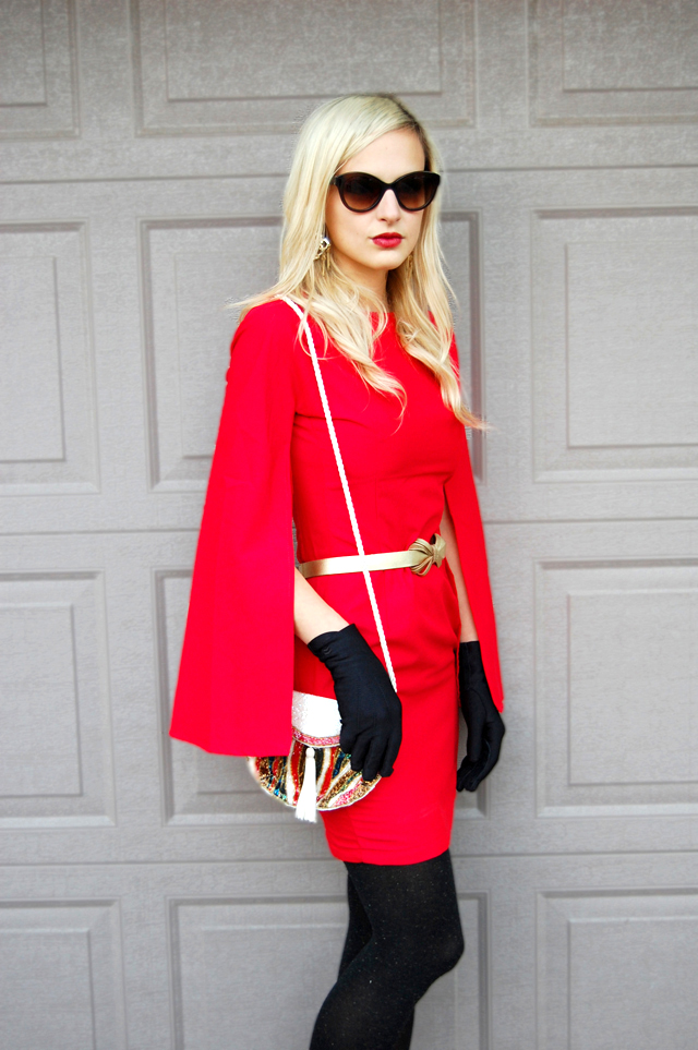 red-cape-dress-vandi-fair