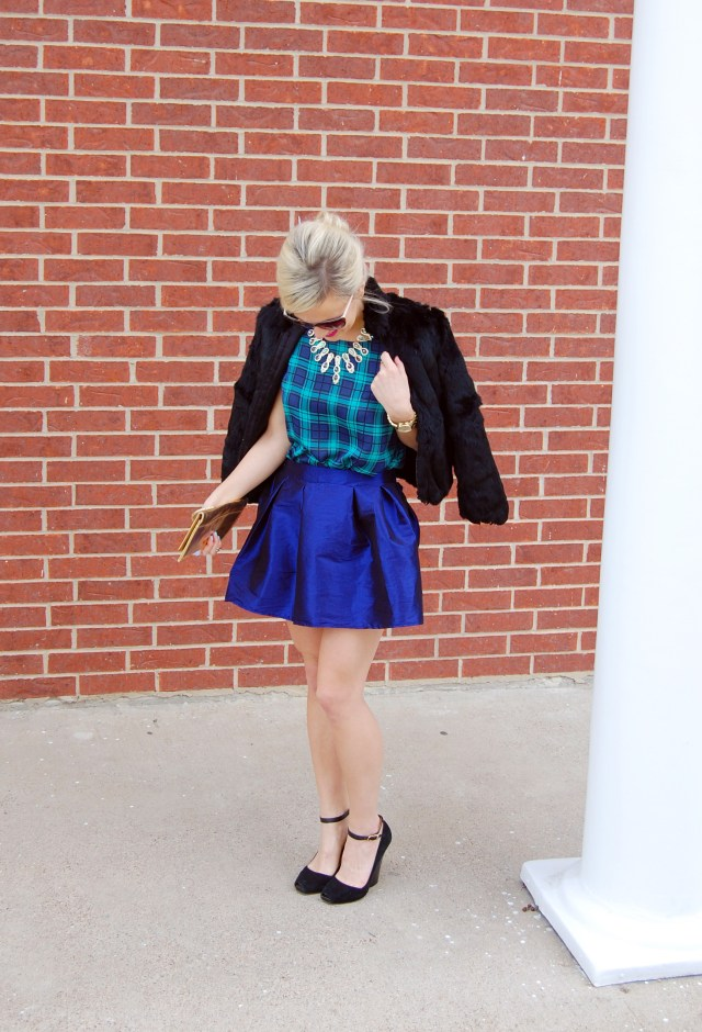 tulle-cobalt-blue-skirt