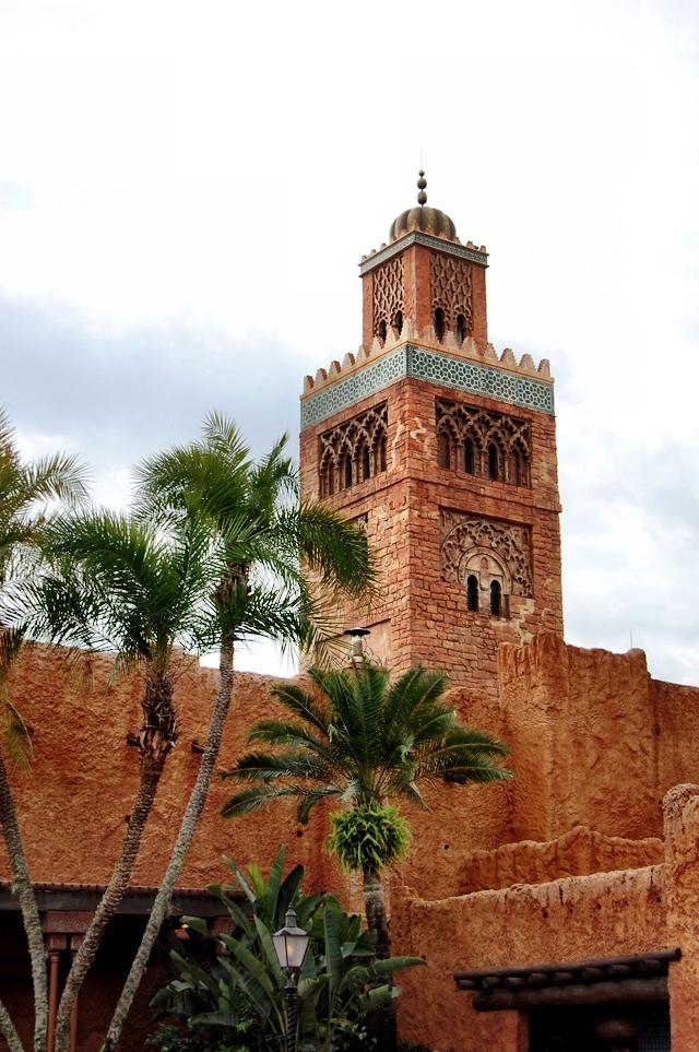 morocco-world-showcase-disney