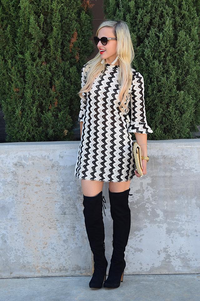 go go dress