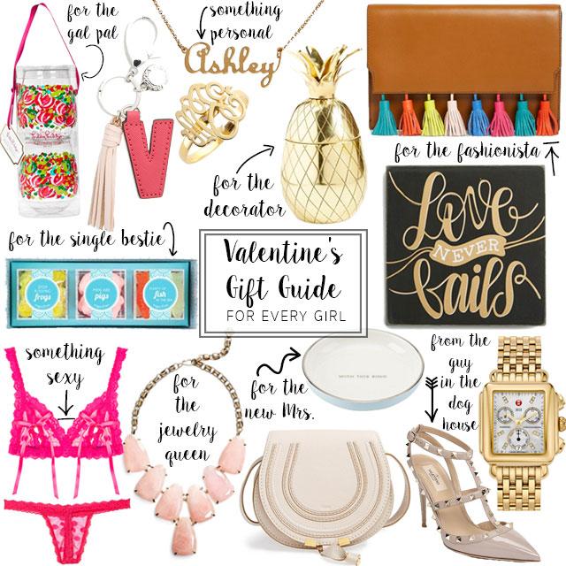 Valentine S Gift Guide For Every Girl Vandi Fair