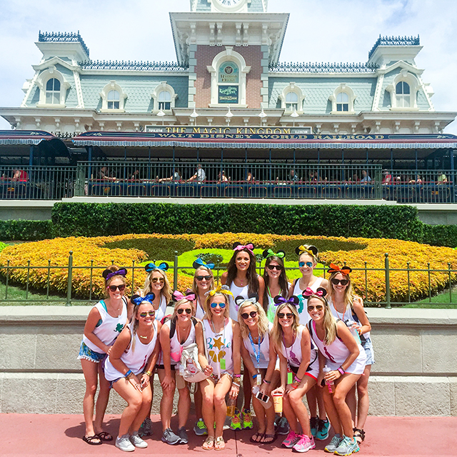 26108ff0fb3 12 TIPS ON PLANNING A GIRL S TRIP TO DISNEY WORLD