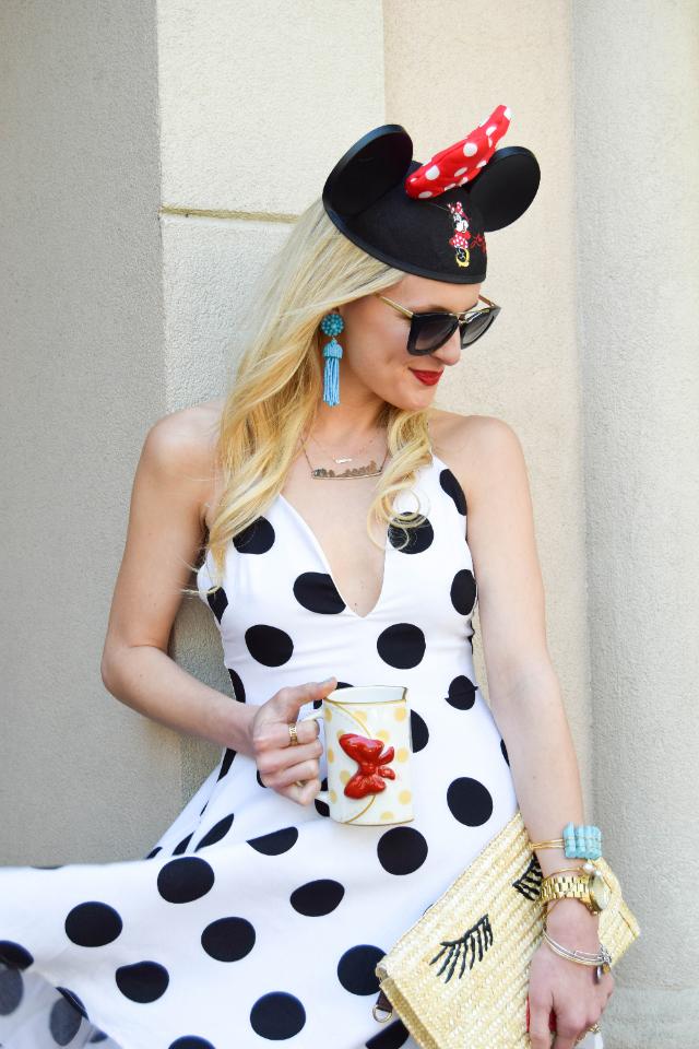 minnie style blogger