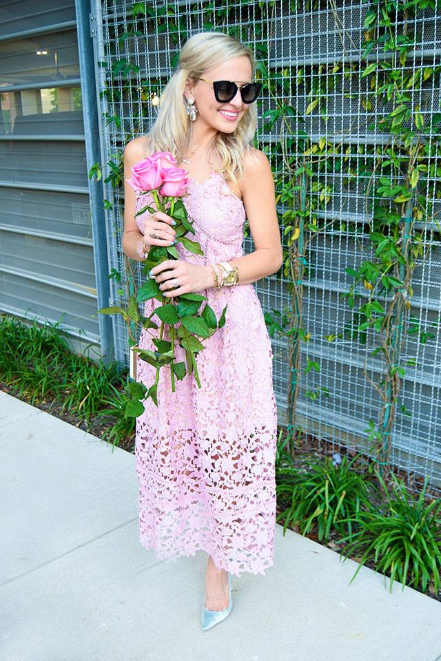 vandi-fair-dallas-fashion-blog-lauren-vandiver-southern-blogger-goodnight-macaroon-cindy-pink-crochet-lace-floral-midi-dress-illusion-sale-flash-3