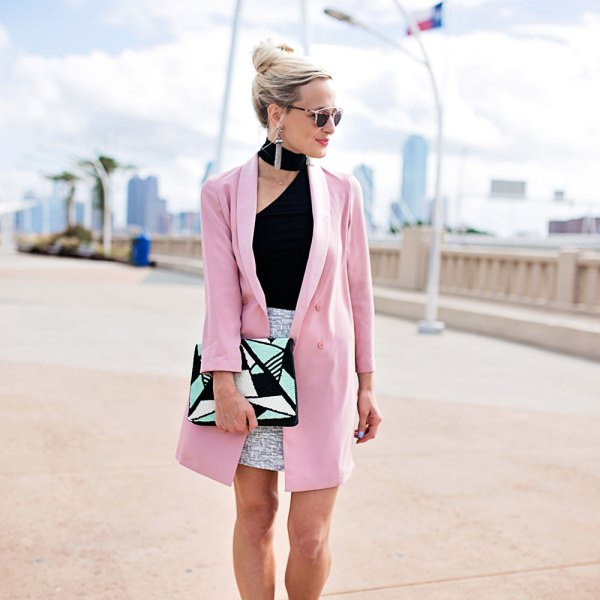 blazer-dress-outfit-idea