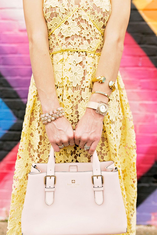 yellow-lace-donna-morgan-dress-detail