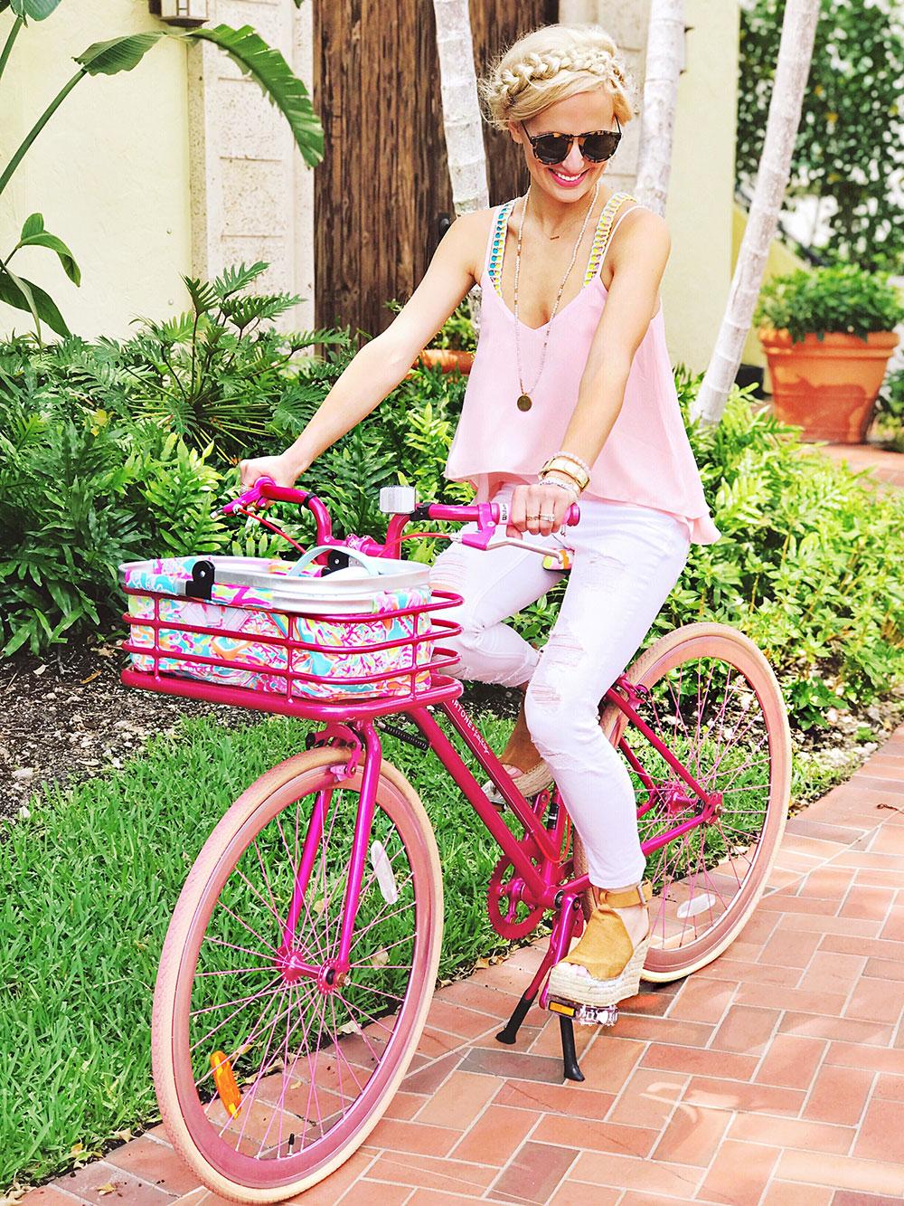 brazilian-court-hotel-lilly-pulitzer-bikes
