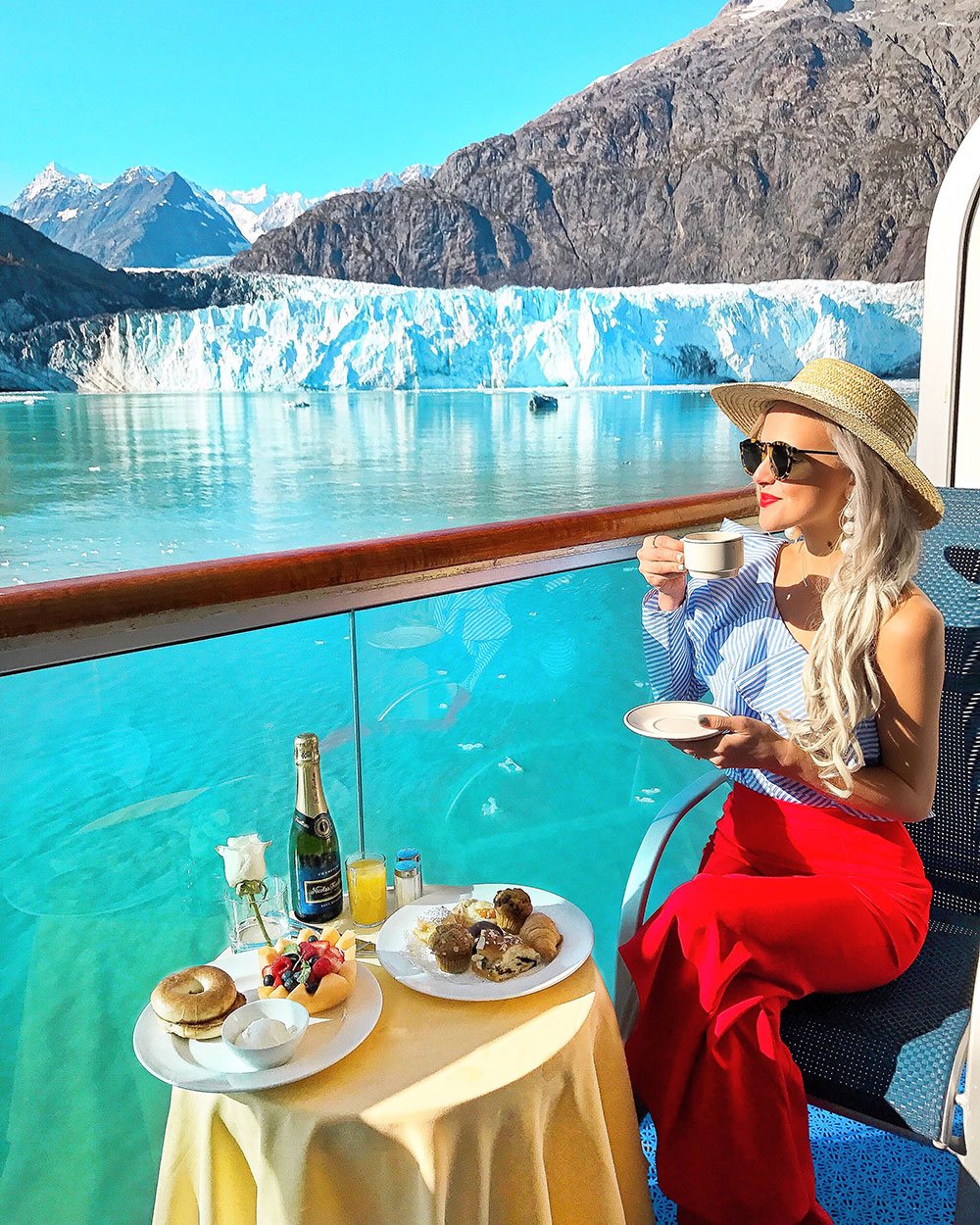what to do alaskan cruise