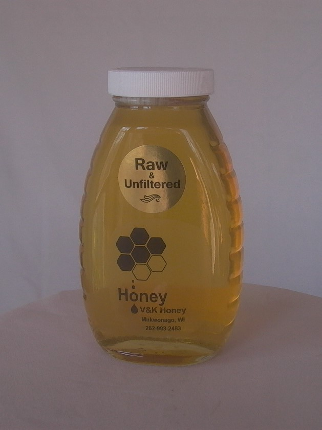 What Is Basswood Honey