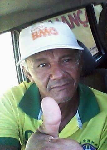 "Raimundo Rodrigues Meneses Viegas de 59 ""Rolidançe"" foi morto a tiro."
