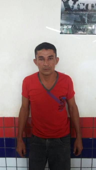 José Tarcio Costa é suspeito de envolvimento na morte de Ubaldo Antônio Pereira.