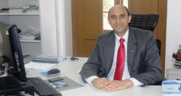 João Martins, diretor superintendente do Sebrae-MA