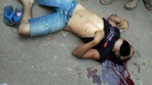 Acidente faz vítima fatal na cidade de São Bento