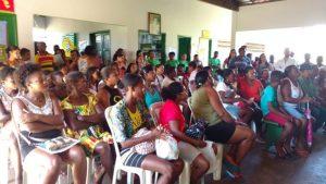 Caravana Maranhão Quilombola realiza mais de sete mil atendimentos no Pirinã em Pinheiro