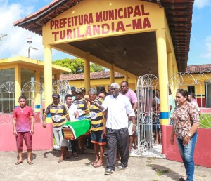 Turilândia se despede do Ex-vereador Edvaldo Chagas