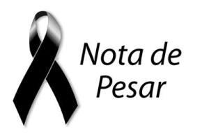 Deputado Zé Inácio emite Nota de Pesar pelo falecimento de Dona Luzia Botelho