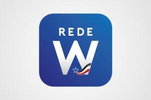 Rede W estimula interação com redes sociais de Weverton