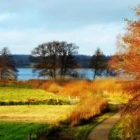 A Fabulous Moraine Landscape