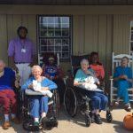 Van Duyn Center for Rehabilitation and Nursing rehab in Syracuse NY