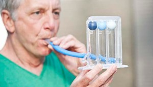 Test for Lung Function (NIA)