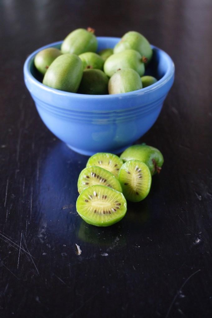 Kiwiberries