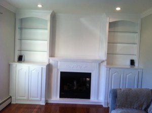 custom mantle and builtins