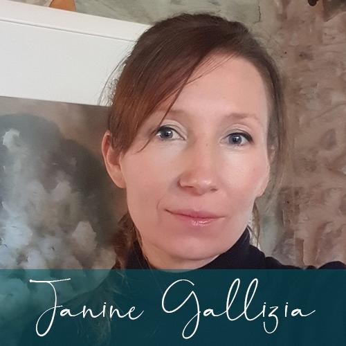 Janine Gallizia