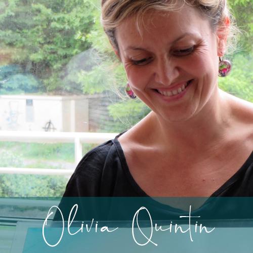 Olivia Quintin