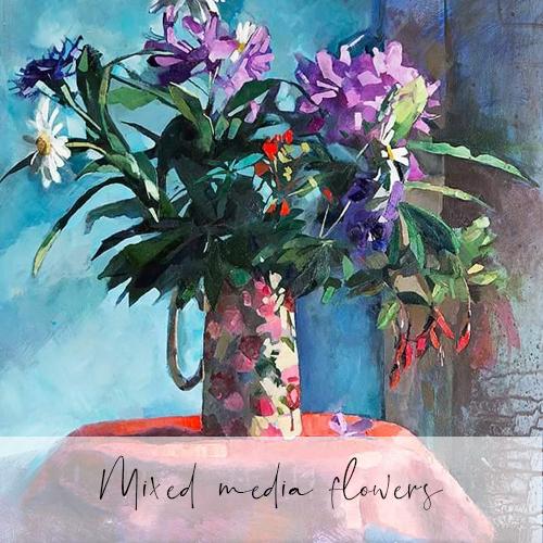 workshops AD flowers