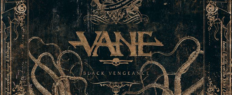 Black Vengeance out NOW!